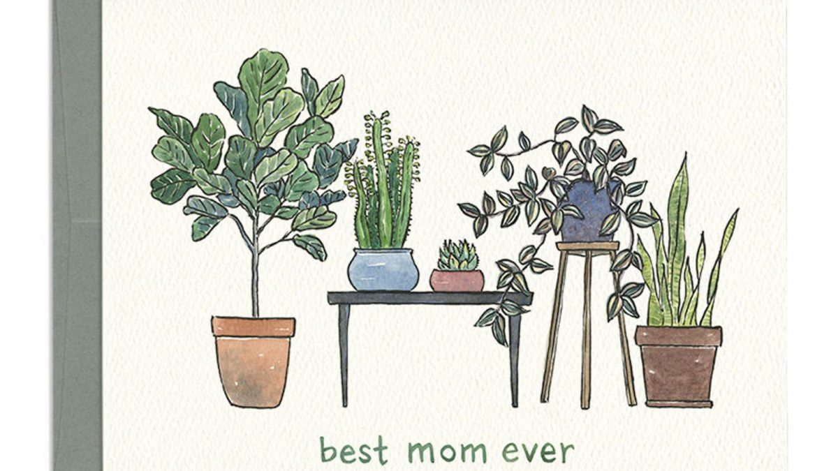 Handmade Gifts That Show Mom You Appreciate Her on Mother's Day